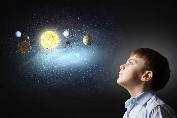معلومات عن دراسة تخصص علم الفلك
