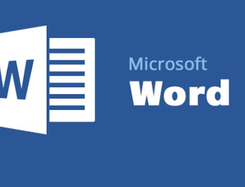 احترف برنامج الوورد Microsoft Word واختصارات مميزه