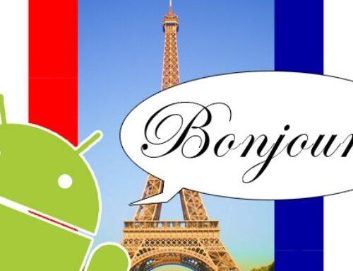 أفضل تطبيقات تعلم اللغة الفرنسية.. تعرف عليها